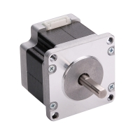 NEMA 24 PowerPlus Hybrid Stepper Motors