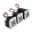 NEMA 24 PowerPlus Hybrid Stepper Motors-7