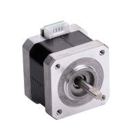 NEMA 17 High Precision Hybrid Stepper Motors