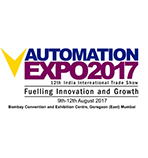 MOONS' will Exhibit AUTOMATION EXPO 2017 .jpg