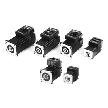Integrated Stepper Motors
