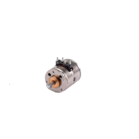 8mm Permanent Magnet Stepper Motors