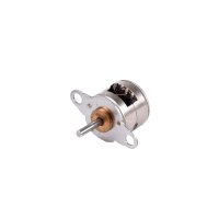 10mm Permanent Magnet Stepper Motors
